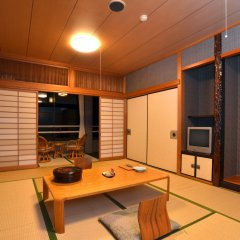 Hotel Nagasaki Нагасаки комната для гостей