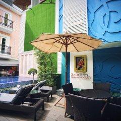 Отель Salil Hotel Sukhumvit - Soi Thonglor 1 Таиланд, Бангкок - отзывы, цены и фото номеров - забронировать отель Salil Hotel Sukhumvit - Soi Thonglor 1 онлайн фото 2