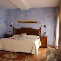 Отель Domus Selecta Doña Manuela комната для гостей фото 2