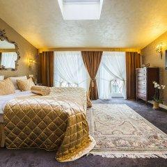 IMPERIAL Hotel & Restaurant Вильнюс комната для гостей фото 5