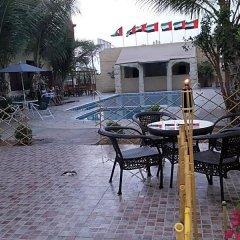 OYO 168 Al Raha Hotel Apartments фото 2