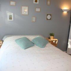 Отель HappyFew - la terrasse de Marguerite Франция, Ницца - отзывы, цены и фото номеров - забронировать отель HappyFew - la terrasse de Marguerite онлайн комната для гостей