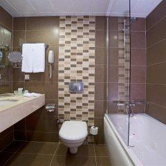 Best Western Plus The President Hotel ванная фото 2