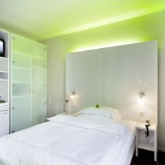 Отель The New Yorker Hotel Köln-Messe Германия, Кёльн - 8 отзывов об отеле, цены и фото номеров - забронировать отель The New Yorker Hotel Köln-Messe онлайн комната для гостей фото 3