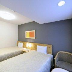 Hotel Hokke Inn Hatchobori комната для гостей фото 2
