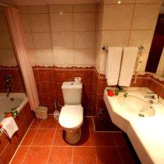 Отель Otel Mustafa Ургуп ванная фото 2