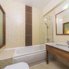Sunbay Park Hotel ванная