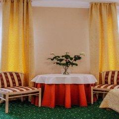 Бизнес-отель Купеческий 4* Стандартный номер двуспальная кровать фото 6