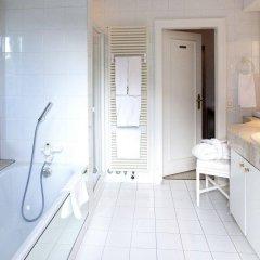 Отель Les Sources Des Alpes ванная фото 2