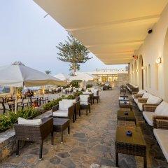 Отель Dessole Malia Beach – All Inclusive питание фото 2