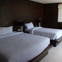 Отель Capannina Inn Таиланд, Пхукет - 10 отзывов об отеле, цены и фото номеров - забронировать отель Capannina Inn онлайн комната для гостей фото 4
