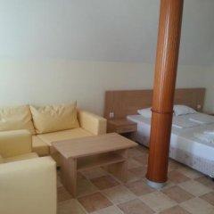 Отель Kaya Apartments Болгария, Солнечный берег - отзывы, цены и фото номеров - забронировать отель Kaya Apartments онлайн комната для гостей фото 4