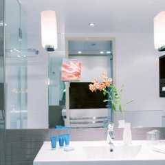 Отель Movenpick City Centre Амстердам ванная фото 2