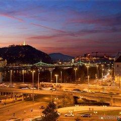 Отель ibis Styles Budapest City Венгрия, Будапешт - 4 отзыва об отеле, цены и фото номеров - забронировать отель ibis Styles Budapest City онлайн помещение для мероприятий