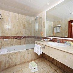 Отель Grand Bahia Principe Bávaro - All Inclusive Доминикана, Пунта Кана - 3 отзыва об отеле, цены и фото номеров - забронировать отель Grand Bahia Principe Bávaro - All Inclusive онлайн ванная
