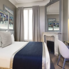 Отель Palym комната для гостей фото 4