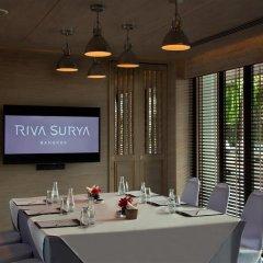 Отель Riva Surya Bangkok фото 2