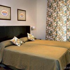 Отель Moderno Испания, Мадрид - 8 отзывов об отеле, цены и фото номеров - забронировать отель Moderno онлайн комната для гостей фото 2