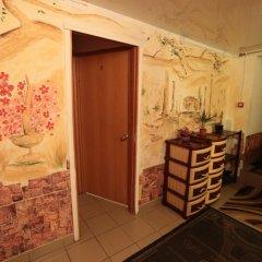 Olipm Hostel интерьер отеля