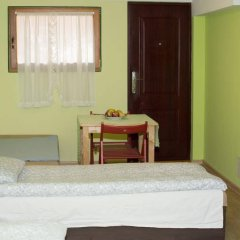 Отель Zielony Domek Польша, Гданьск - отзывы, цены и фото номеров - забронировать отель Zielony Domek онлайн комната для гостей