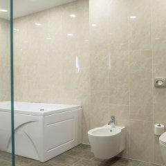 Гостиница Bezhitsa Гранд в Брянске отзывы, цены и фото номеров - забронировать гостиницу Bezhitsa Гранд онлайн Брянск ванная фото 2