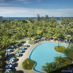 Отель Hilton Phuket Arcadia Resort and Spa Пхукет бассейн фото 2