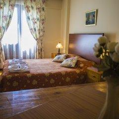 Отель Kleo Pension комната для гостей фото 4