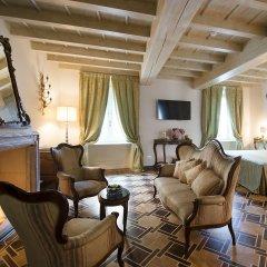 Отель Santa Marta Suites Милан комната для гостей