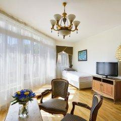 Отель Residence Romanza Марианске-Лазне фото 6