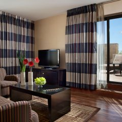 Отель Dan Panorama Jerusalem Иерусалим комната для гостей фото 5