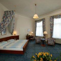 Hotel Deutsches Haus комната для гостей фото 3