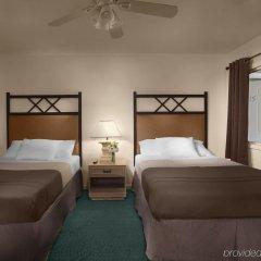 Отель Santa Monica Motel комната для гостей