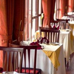 Отель Victoria Sapa Resort & Spa Шапа питание