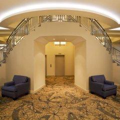 Sheraton Brooklyn New York Hotel интерьер отеля фото 2