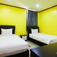 Отель Grand Omari Бангкок комната для гостей фото 4