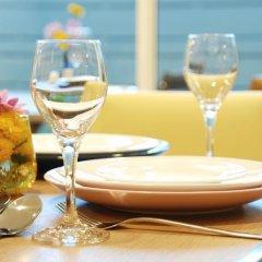 Отель Bangkok Loft Inn Бангкок питание фото 3