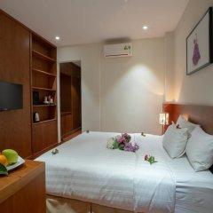 My Hotel Universal Hanoi Ханой комната для гостей фото 3
