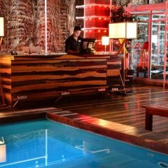 Reina Roja Hotel - Adults Only с домашними животными