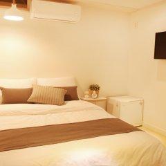 Отель The Mei Haus Hongdae комната для гостей фото 6