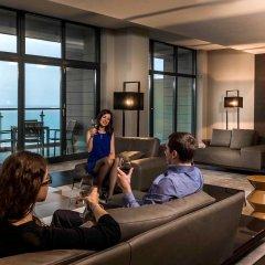 Гостиница Pullman Sochi Centre в Сочи 7 отзывов об отеле, цены и фото номеров - забронировать гостиницу Pullman Sochi Centre онлайн интерьер отеля фото 2