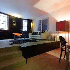 Отель Charming House Iqs Италия, Венеция - отзывы, цены и фото номеров - забронировать отель Charming House Iqs онлайн комната для гостей фото 3