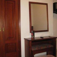 Отель Hostal Linar удобства в номере фото 2