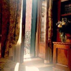 Отель Bellevue & Canaletto Suites Италия, Венеция - отзывы, цены и фото номеров - забронировать отель Bellevue & Canaletto Suites онлайн интерьер отеля фото 3