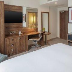 Отель Doubletree by Hilton Angel Kings Cross Лондон удобства в номере