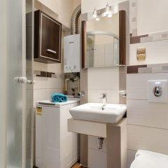 Апартаменты Elite Apartments City Center Korzenna Гданьск ванная