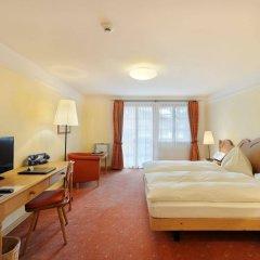 Hotel Bellerive Gstaad комната для гостей фото 5