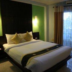 Отель Anyavee Ban Ao Nang Resort комната для гостей фото 3