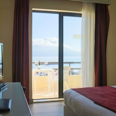 Hotel Horta комната для гостей фото 3