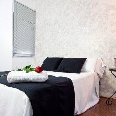 Отель Aparthotel Atenea Calabria Испания, Барселона - 12 отзывов об отеле, цены и фото номеров - забронировать отель Aparthotel Atenea Calabria онлайн комната для гостей
