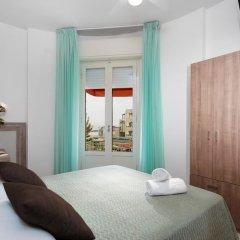 Hotel Gaia Римини комната для гостей фото 2